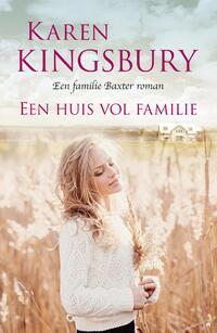 Een huis vol familie-Karen Kingsbury