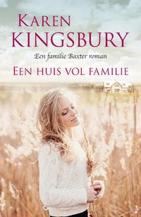 Een huis vol familie-Karen Kingsbury-eBook