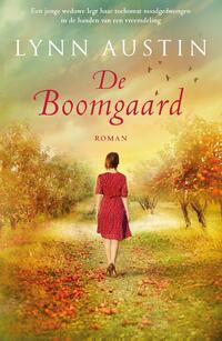 De Boomgaard-Lynn Austin-eBook