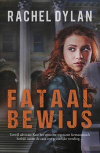 Fataal bewijs-Rachel Dylan