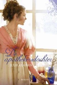 De apothekersdochter-Julie Klassen