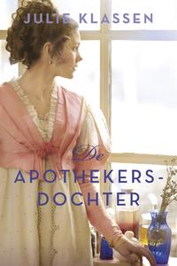 De apothekersdochter-Julie Klassen-eBook