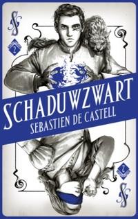 Sebastien de Castell