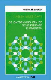 Ontdekking van de scheikundige elementen-H.M. Davis