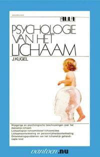 Psychologie van het lichaam-J. Kugel