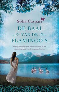 De baai van de flamingo's-Sofia Caspari-eBook