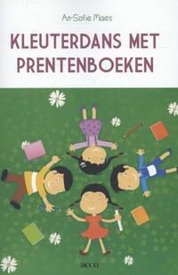 Kleuterdans met prentenboeken-An-Sofie Maes-eBook