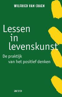 Lessen in levenskunst-Wilfried van Craen-eBook
