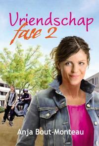 Vriendschap fase 2-Anja Bout-Monteau-eBook