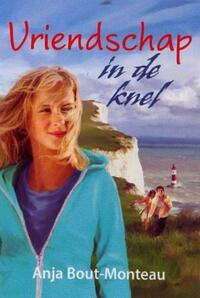 Vriendschap in de knel-Anja Bout-Monteau-eBook