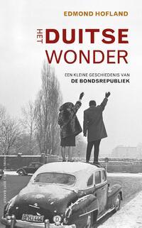 Duitse wonder-Edmond Hofland-eBook