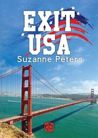 Exit USA - grote letter uitgave-Suzanne Peters