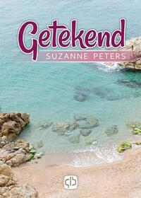 Getekend - grote letter uitgave-Suzanne Peters