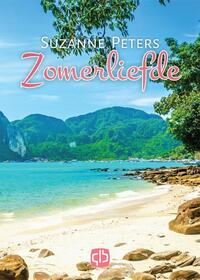 Zomerliefde - grote letter uitgave-Suzanne Peters