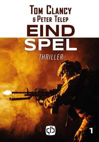 Eindspel-Peter Telep, Tom Clancy