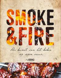 Smoke & fire-Drees Koren