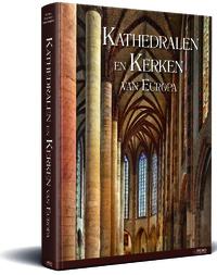 Kathedralen en kerken van Europa-Barbara Borngässer