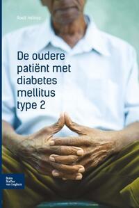 De oudere patiënt met diabetes mellitus type 2-Roelf Holtrop