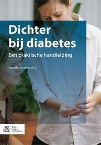 Dichter bij diabetes-Roelf Holtrop