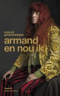 Armand. En nou ik-Marcel Groenewegen-eBook