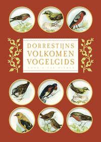 Dorrestijns Volkomen Vogelgids-Hans Dorrestijn