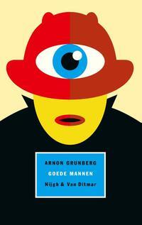 Goede mannen-Arnon Grunberg
