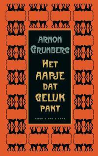 Het aapje dat geluk pakt-Arnon Grunberg