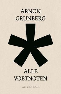 Alle Voetnoten-Arnon Grunberg