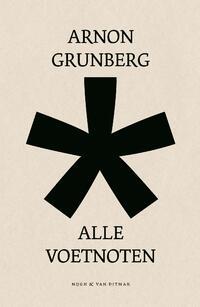 Alle Voetnoten-Arnon Grunberg-eBook