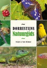Dorrestijns natuurgids-Hans Dorrestijn