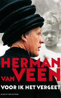 Voor ik het vergeet-Herman van Veen-eBook