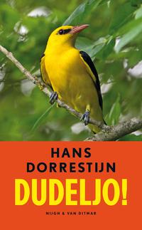 Dudeljo-Hans Dorrestijn-eBook