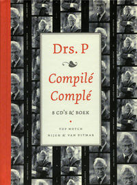 Drs. P Compile Comple (Repackage)-Drs.P-CD