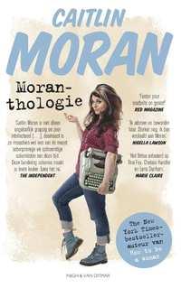 Moranthologie-Caitlin Moran