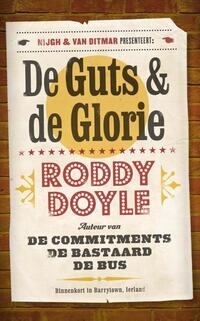 De Guts & de Glorie-Roddy Doyle-eBook
