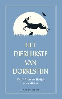 Het dierlijkste van Dorrestijn-Hans Dorrestijn-eBook