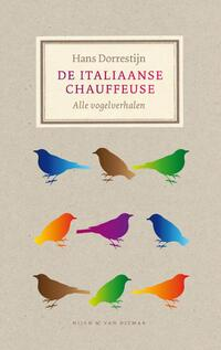 De Italiaanse chauffeuse-Hans Dorrestijn-eBook