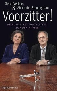 Voorzitter!-Alexander Rinnooy Kan, Gerdi Verbeet-eBook