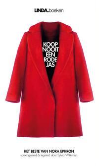 Koop nooit een rode jas--eBook