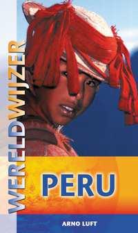 Wereldwijzer reisgids Peru-Arno Luft-eBook