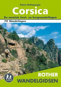 Corsica-Klaus Wolfsperger-eBook