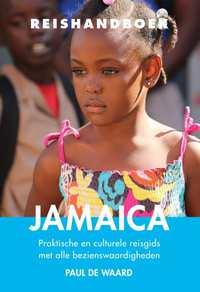 Jamaica-Paul de Waard