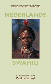 Reiswoordenboek Nederlands-Swahili-Paul de Waard