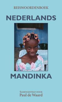 Reiswoordenboek Nederlands-Mandinka-Paul de Waard