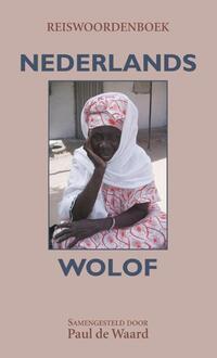 Reiswoordenboek Nederlands-Wolof-Paul de Waard