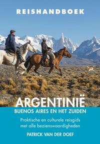 Argentinië – Buenos Aires en het zuiden-Patrick van der Doef
