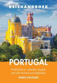 Reishandboek Portugal-Tineke Zwijgers