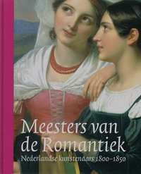 Meesters van de Romantiek-Ronald de Leeuw