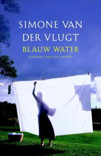Blauw water-Simone van der Vlugt