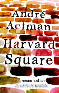 Harvard Square-André Aciman-eBook